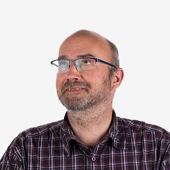 Arne Koster