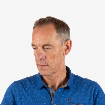 Pieter van der Berg