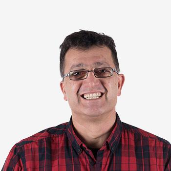Ali-Ahmadi